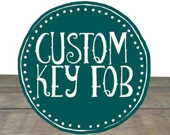 Key Fobs, Fabric Key Fobs, Cute Key Fobs, Key Chains, Lanyards, Key Rings, Cute Key Chains, Aztec Key Fobs, Custom Key Fobs, Burger Key Fobs