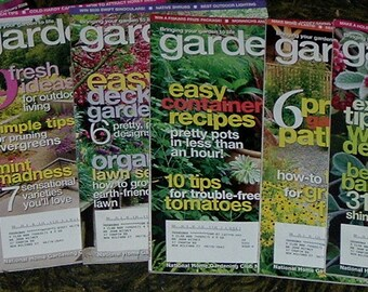 GARDENING - How To Bring Your GARDEN To LIFE