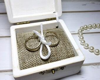 Ring Box, Wedding Ring Holder, Minimalist Wedding, Outdoor Wedding, Rustic Ring Holder, Simple Ring Box, Minimalist Ring Box, Ring Holder