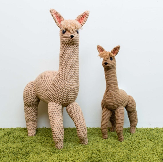 Crochet alpaca pattern amigurumi pattern crochet toy pattern crochet alpaca pattern amigurumi pattern crochet toy pattern crochet baby toys giant plushie toy diy pdf llama camel from knitsforlife on etsy studio dt1010fo