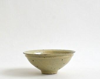 Rice Bran Glaze Serving Bowl (6 in), Takashi Sogo (15005504-01N)