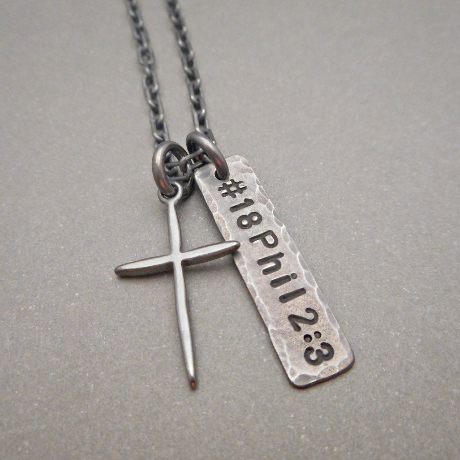 Mens cross necklace mens jewelry mens necklace cross zoom aloadofball Images