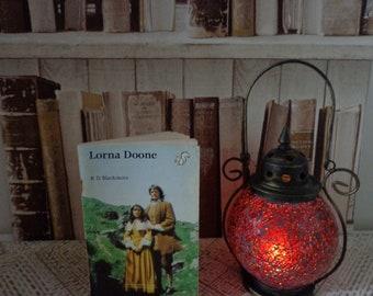 Lorna Doone - R. D Blackmore - Vintage Book