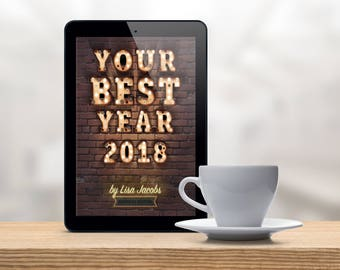 Your Best Year 2018 (Digital): End Season SALE!
