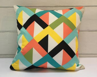 Harlequin Outdoor Cushion