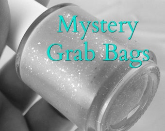 Mystery Grab Bags ~ Set of Two (2) full size bottles