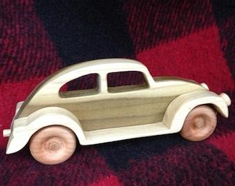 Classic Volkswagen VW Beetle Bug