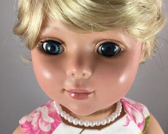 "Custom OOAK Madame Alexander/My Life 18"" doll"