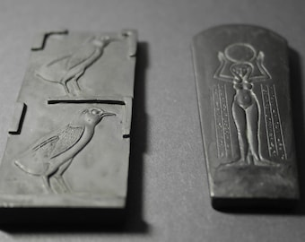 Quail Slab - Ancient Egyptian