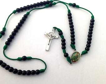 San Jude Thadeus Rosary