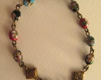 2416 - Chinese Beads Bracelet