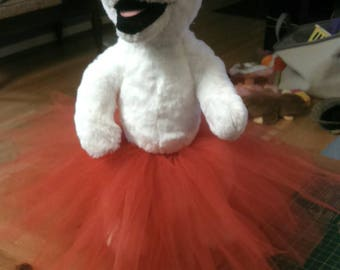 "Tutus for 18"" Dolls - American Girl, Newberry,  Our Generation"