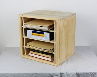 Cube File Insert (INSERT ONLY)