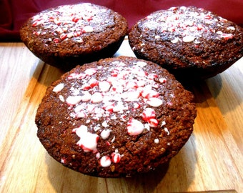 Horse Peppermint Paddy Meal - Treat s - Oats -  Cake Meal - Horse Shows - Celebrations -