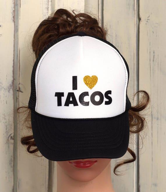 I LOVE TACOS!!!