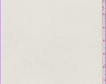 Cameo Ivory Stretch Corduroy, Fabric By The Yard