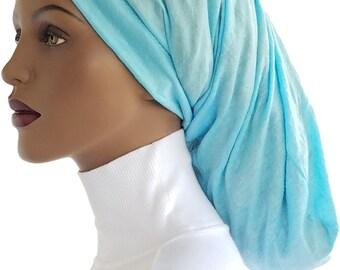 Enkloz Hair Sock™Dreadlock Sock Big Hair Dreads Socks Accessory Lined Dreads Hat Dread Lock Dreadie Long Hat Handmade