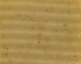 Patchouli Handmade Soap