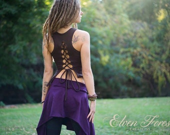 elven forest creations custom made clothing shop by