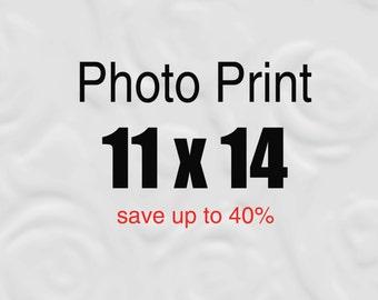 Set of 11x14 Prints, 11x14 Photos, 11x14 Photograph