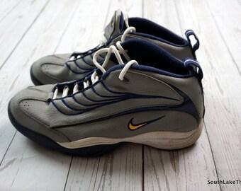 basket nike air vintage