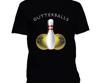 Gutterballs - The Big Lebowski