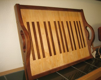 Piano Keyboard Tray
