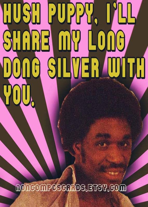 Long dong silver porn star foto 49