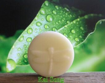 Kai Song Organic Lotion Bar Pocket Size