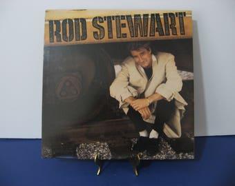 Rod Stewart - Rod Stewart - Circa 1986