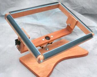 Rectangular Rug Hooking Frame