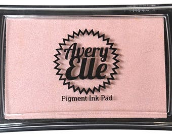Pigment Ink Pad - Pink colour range - (choose your colour)