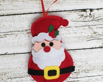 Santa Craft Kit