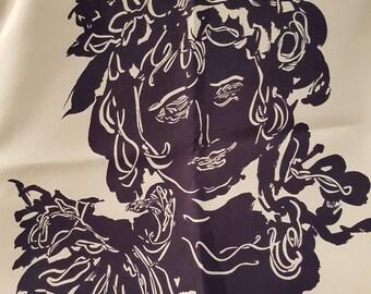 Pierre BALMAIN scarf