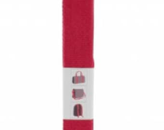 Red bags strap