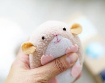 POTATO HAMSTER - Catnip Cat Toy, cat toy, cat toys, catnip toy, christmas, cat toy gift, toy mouse, hamster, potato
