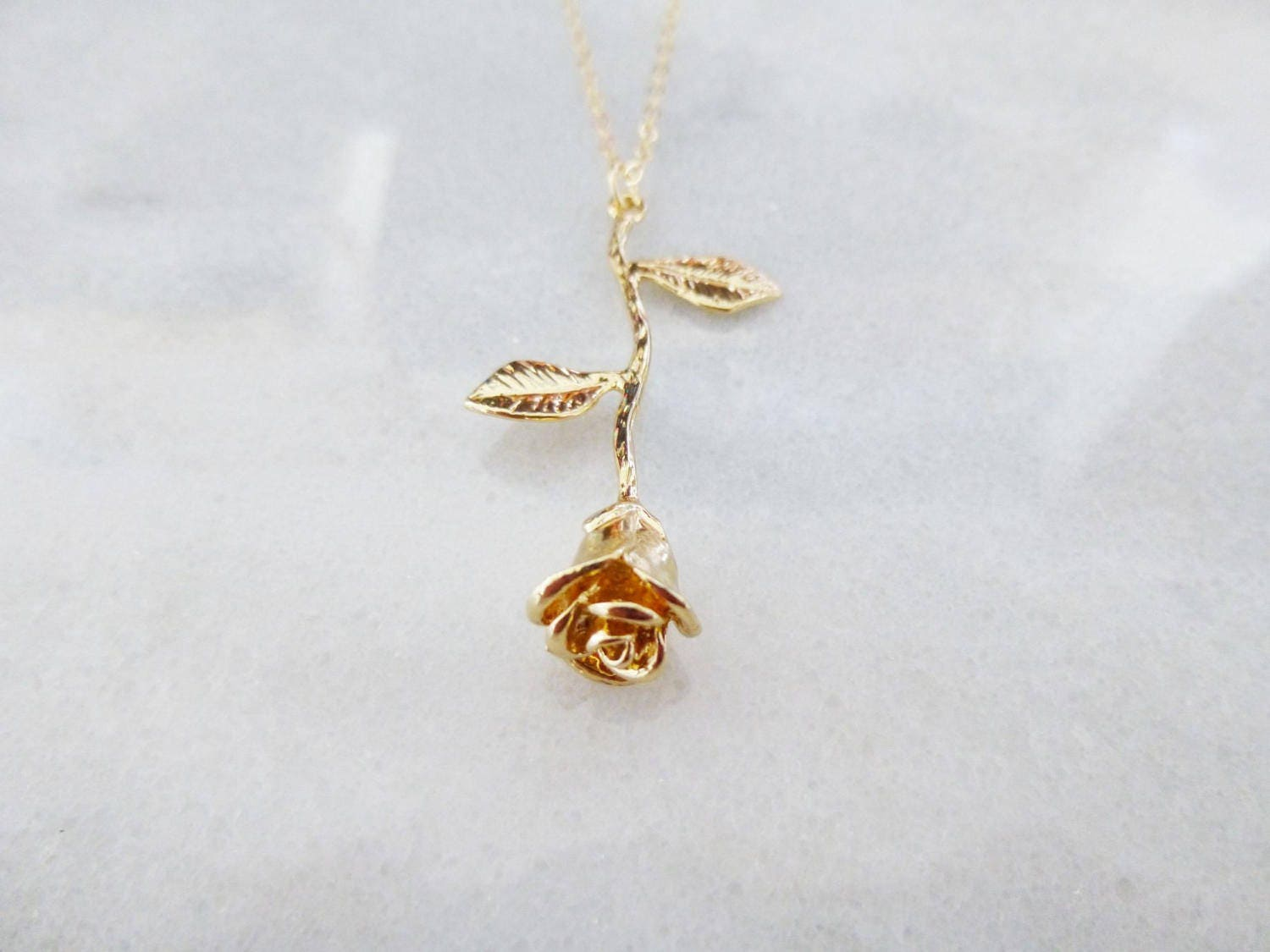 and shop beast moovie the rose beauty necklace products necklaces