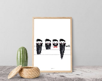 PRINTS - Funny prints
