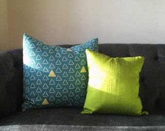 Sping Pillows, set of four