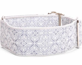 Martingale collar, 2 inch, dog martingale collar, greyhound collar, martingale collar,collars,dogs collars,martingales