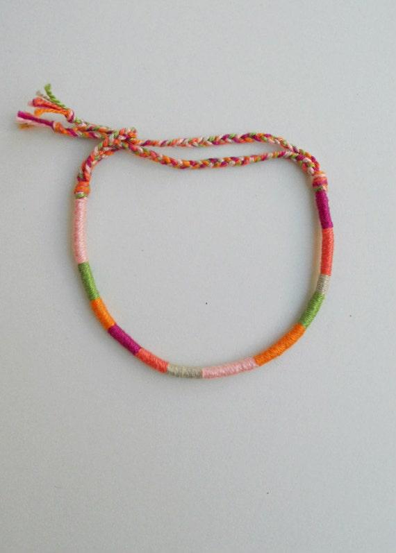 style unique beau look nouvelles variétés bracelet bresilien fin