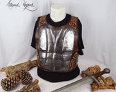 Ancient armor with scalem...