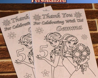 Frozen Coloring Pages Olaf And Sven : Frozen coloring etsy