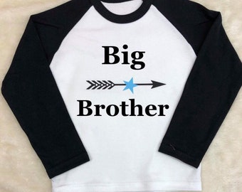 two toned childrens t-shirts