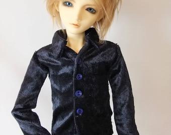 Velvet  Shirts - MSD Boy