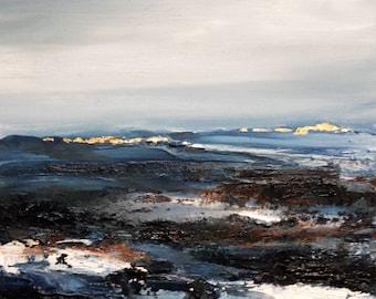 Landscape, Scotland Skye