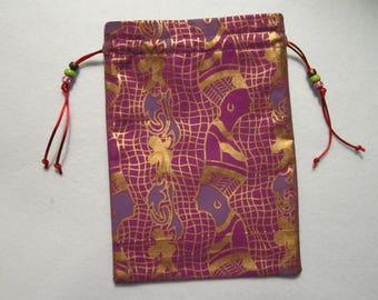 Tarot Card Bag Egyptian God Magick