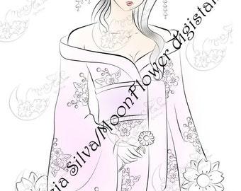 Sakura Maiden