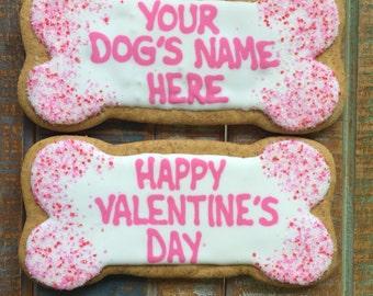 Custom Valentine's Bones