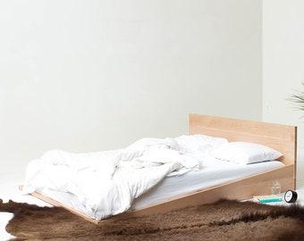 Lite Sleeper - Minimalist Modern Scandinavian Platform Floor Bed